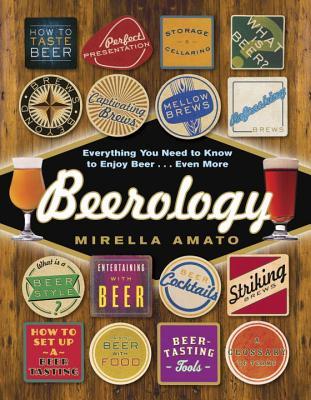Beerology By Amato, Mirella